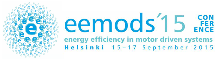 Call for Papers: Engergy Efficiency in Motor Driven Systems (EEMODS'15)