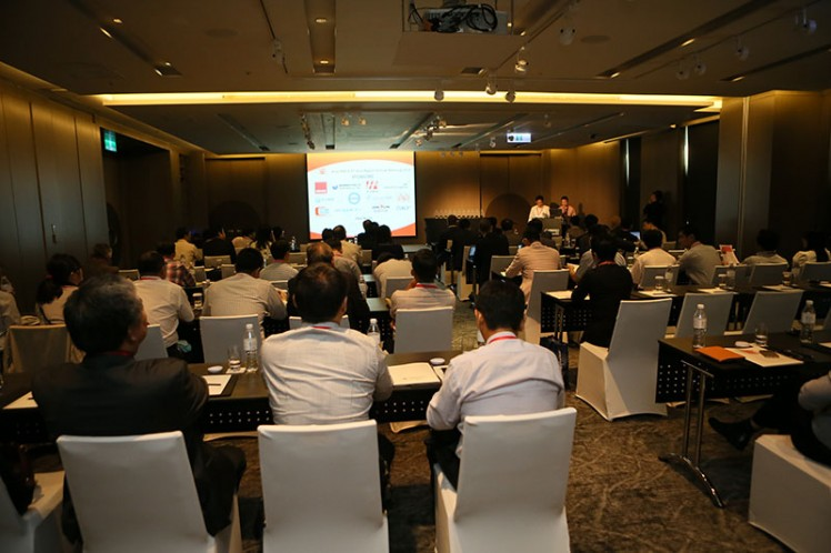 Asia Regional Meeting 2014: Day 1 Meeting