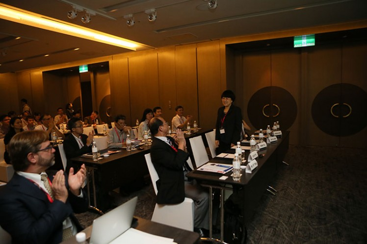 Asia Regional Meeting 2014: Introduction