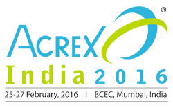 Event: ACREX India 2016