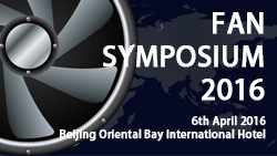 Event: Fan Symposium 2016