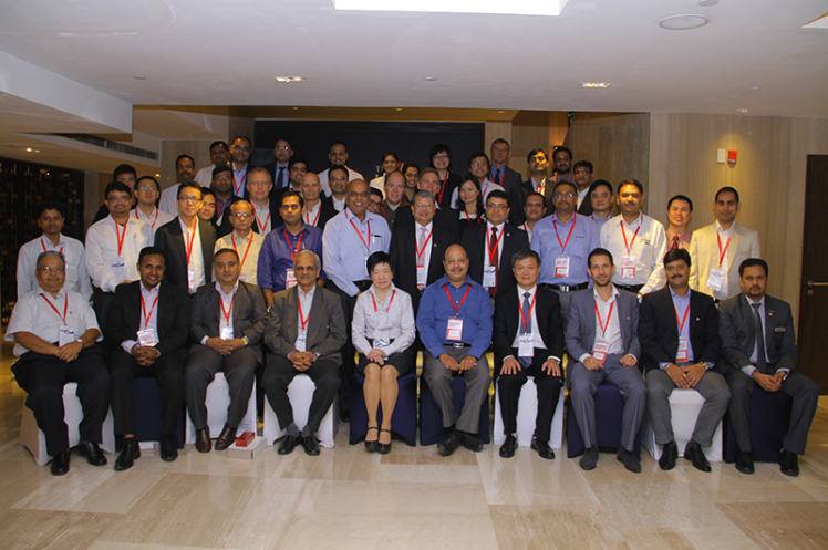 Asia Annual Regional Meeting 2015: Group Photo