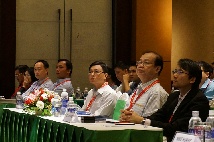 Technical Seminar Vietnam 2016