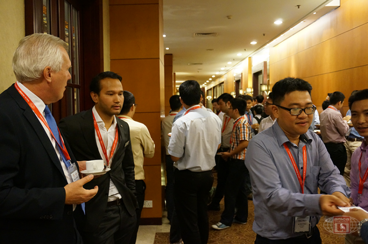 Technical Seminar Vietnam 2016: Break & Networking Time