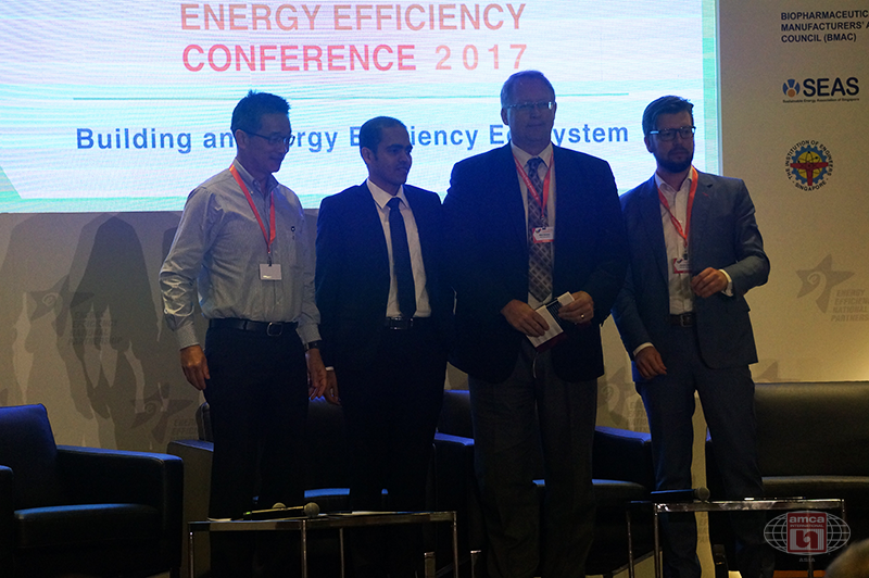 National Energy Efficiency Conference 2017 Singapore | Asia